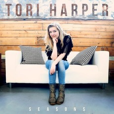 Seasons mp3 Album by Tori Harper