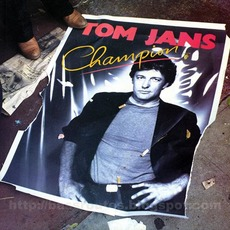 Champion (Remastered) mp3 Album by Tom Jans