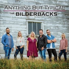 Anything but Typical mp3 Album by The Bilderbacks
