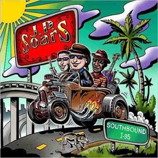 Southbound I-95 mp3 Album by JP Soars