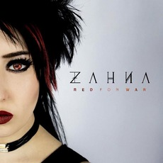 Red For War mp3 Album by Zahna