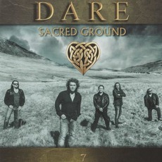 Sacred Ground mp3 Album by Dare