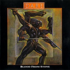 Blood From Stone mp3 Album by Dare
