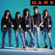Abandon mp3 Album by Dare