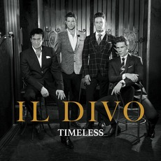 Timeless mp3 Album by Il Divo