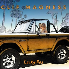 Lucky Dog mp3 Album by Clif Magness