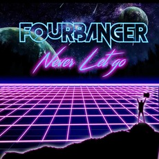 Never Let Go mp3 Album by Fourbanger