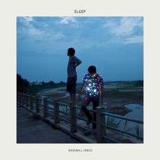 Sleep mp3 Album by Baseball Gregg