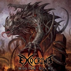 Molten Giant mp3 Album by Exocrine
