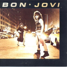 Limited Edition Vinyl Collection, CD1 mp3 Artist Compilation by Bon Jovi