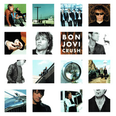Limited Edition Vinyl Collection, CD9 mp3 Artist Compilation by Bon Jovi