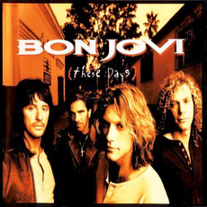 Limited Edition Vinyl Collection, CD7 mp3 Artist Compilation by Bon Jovi