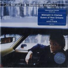 Limited Edition Vinyl Collection, CD8 mp3 Artist Compilation by Jon Bon Jovi