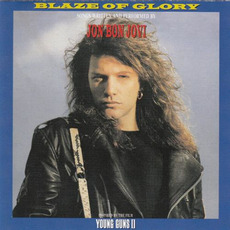 Limited Edition Vinyl Collection, CD5 mp3 Artist Compilation by Jon Bon Jovi