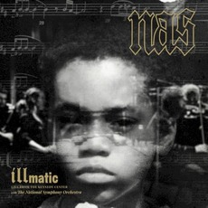 Illmatic: Live from the Kennedy Center mp3 Live by Nas