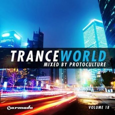Trance World, Volume 18 mp3 Compilation by Various Artists