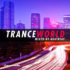 Trance World, Volume 17 mp3 Compilation by Various Artists