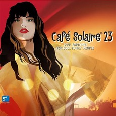 Café Solaire 23 mp3 Compilation by Various Artists