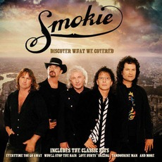Discover What We Covered mp3 Artist Compilation by Smokie