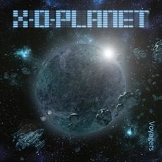 Voyagers by X-O-Planet