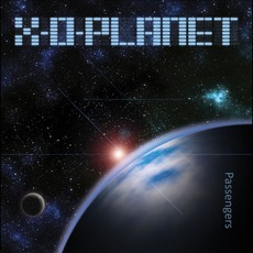 Passengers by X-O-Planet