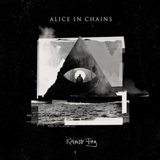 Rainier Fog mp3 Album by Alice In Chains