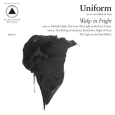 Wake in Fright mp3 Album by Uniform