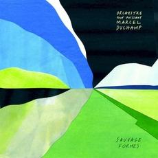 Sauvage Formes mp3 Album by Orchestre Tout Puissant Marcel Duchamp