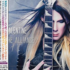 The Alliance (Japanese Edition) mp3 Album by Valentine