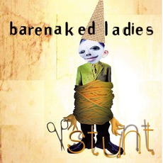 Stunt (20th Anniversary Edition) mp3 Album by Barenaked Ladies