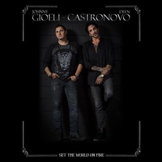 Set The World On Fire mp3 Album by Johnny Gioeli - Deen Castronovo