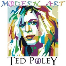 Modern Art mp3 Album by Ted Poley