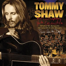 Sing For The Day! mp3 Album by Tommy Shaw