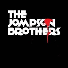 The Jompson Brothers mp3 Album by The Jompson Brothers