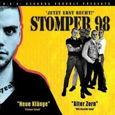 Jetzt erst recht mp3 Album by Stomper 98