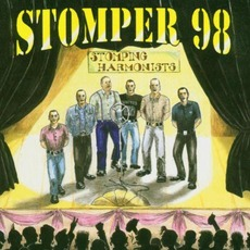 Stomping Harmonists mp3 Album by Stomper 98