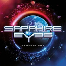 Breath Of Ages mp3 Album by Sapphire Eyes