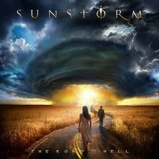 The Road To Hell mp3 Album by Sunstorm