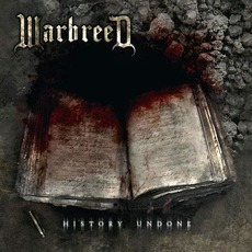 History Undone mp3 Album by Warbreed