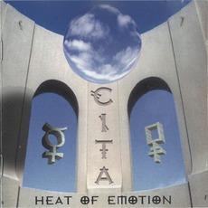 Heat Of Emotion mp3 Album by CITA