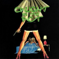 Caught In The Act mp3 Album by CITA