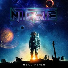 Real World mp3 Album by Nitrate