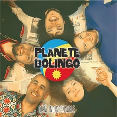 Deja indispensable by Planete Bolingo