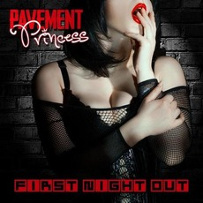 First Night Out mp3 Album by Pavement Princess