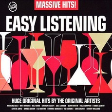 Massive Hits!: Easy Listening mp3 Compilation by Various Artists
