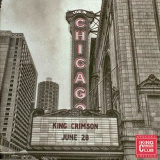 Live In Chicago mp3 Live by King Crimson