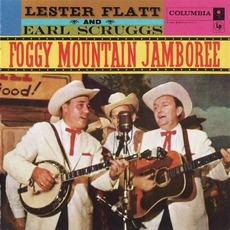 Foggy Mountain Jamboree (Re-Issue) mp3 Album by Lester Flatt & Earl Scruggs