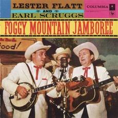 Foggy Mountain Jamboree (Re-Issue) mp3 Album by Lester Flatt & Earl Scruggs