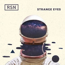 Strange Eyes mp3 Album by RSN