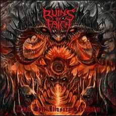 Dark Evil Illusory Substance mp3 Album by Ruins Of Faith